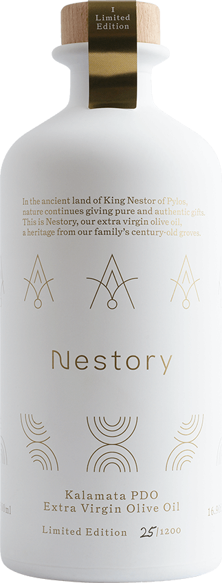 Nestory Bottle Hd